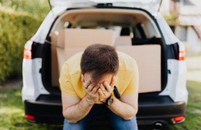 Fahrverbot und Jobverlust